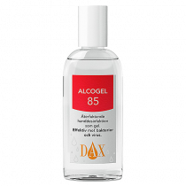Handdesinfektion Dax Alcogel 85 75 ml