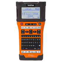 Märkmaskin Brother P-touch PT-E550WVP